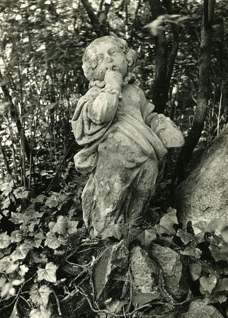 Barokowe rzeźby dekorujące niegdyś ogrody starej mennicy przy ul. Szewskiej, a potem prywatną posiadłość koło Zdrojów, obecnie można obejrzeć w gmachu muzeum przy ul. Staromłyńskiej 27. (MNS/A.Foto/15443)